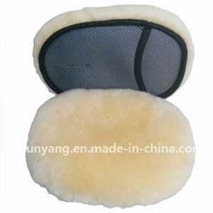 Factory Wholesale Cleaning Mitt Soft pictures & photos