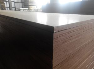 18mm Phenolic Board Price, Vinyl Coated Film Faced Plywood. Camel Brand Ce 18mm Film Faced Plywood pictures & photos