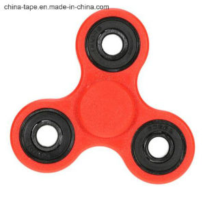 Tri-Spinner Fidget Toys Plastic EDC Sensory Fidget Hand Spinner for Autism Adhd Kid Adult Funny Gifts Anti Stress Finger Spinner pictures & photos