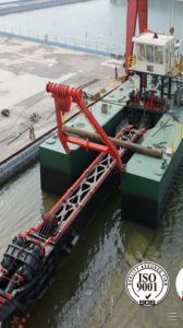 Good Price Dredge Mining Equipment pictures & photos