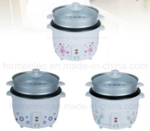 1.8L Drum Electric Rice Cooker pictures & photos