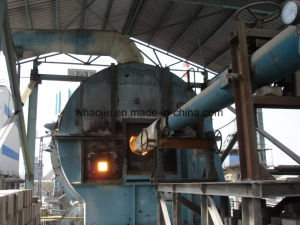 Cement Kiln Pulverized Coal Burners pictures & photos