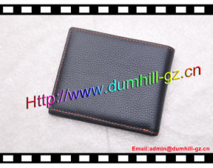 Leather Manufacture Product Business Men Wallet China pictures & photos
