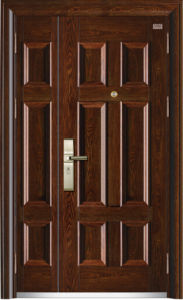 High Quality Armored Door pictures & photos