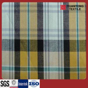Wholesale Cheap Elegant Check Pattern Shirt Fabric pictures & photos