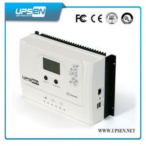 12V/24VDC 15AMP - 50AMP MPPT Solar Controller for Solar System pictures & photos