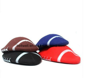 Official Size Design Rubber Sporting Goods American Football pictures & photos