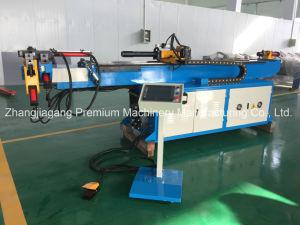Plm-Dw50CNC Automatic Pipe Bending Machine pictures & photos