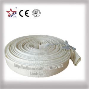 1 Inch Fire Hose, Cabvas Water Hose pictures & photos