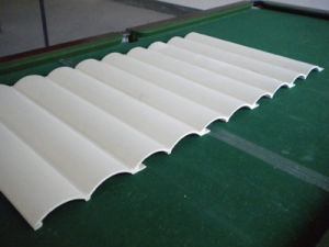 PVC Foam Roof Tile pictures & photos