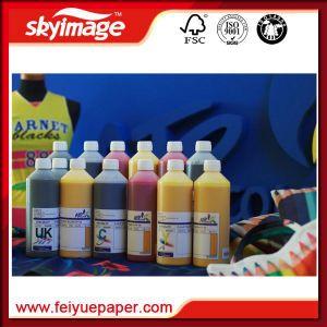 Original Elvajet® Punch Sensient Sublimation Ink for Digital Textile Printing pictures & photos