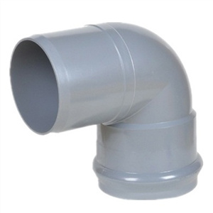 PVC 22.5 Degree Elbow DIN Standard pictures & photos