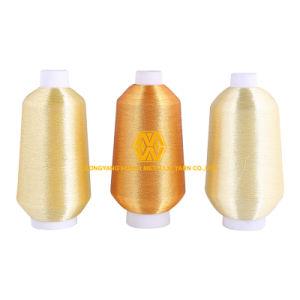 St Type Gold Metallic Yarn