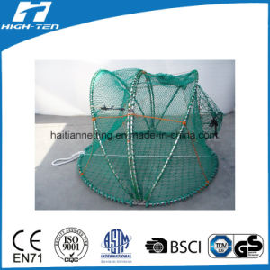 Green Colour King Crab Trap pictures & photos