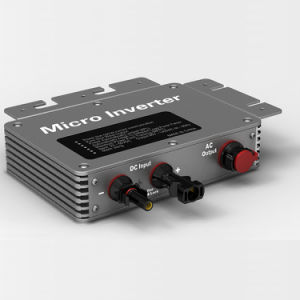 300W 100V/110V/120V/230V Multifunction Micro Solar Power Grid Tie Inverter pictures & photos