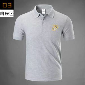 New Design Fashion Military T-Shirt pictures & photos