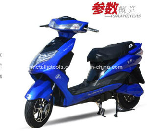60V 800W Brushless Eagle Electric Scooter/Motorcycle pictures & photos
