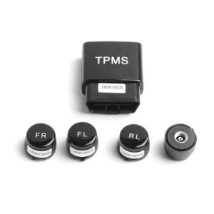 TPMS Bluetooth OBD APP TPMS Bluetooth Suppliers and Manufacturers Tire Pressure pictures & photos