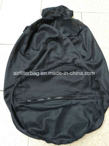 Black Nylon Filter Bag pictures & photos