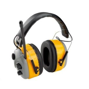 High Quality Electronis Earmuff with Am/FM Radio pictures & photos