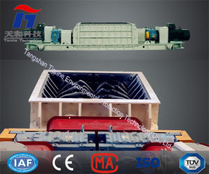 Coarse Roller Crusher/Coal Crusher/Limestone Crusher/Double Roller Crusher pictures & photos