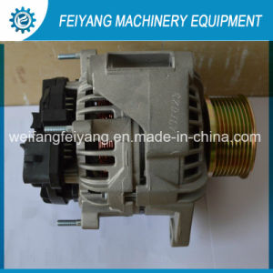 Bosch Alternator 0124655025 for Man pictures & photos