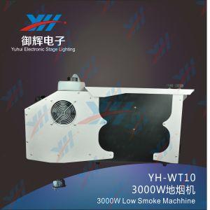 3000 W Low Smoke Machine pictures & photos