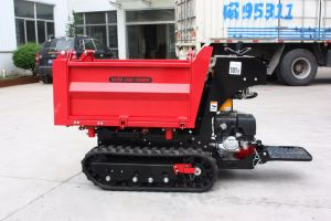 Mini Loader with Front Solve Ant By1000 pictures & photos