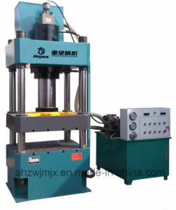 Yl32 Series Four-Column Hydraulic Press pictures & photos