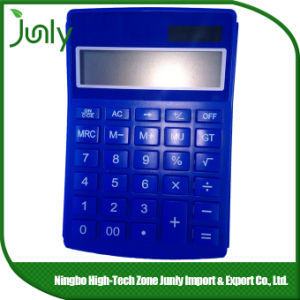 Promotional Calculator with Backlight Big Size Desktop Calculator pictures & photos