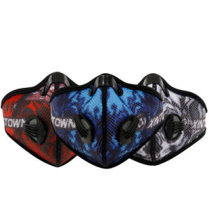 Three Type New Riding Active Carbon Face Mask (AM008) pictures & photos