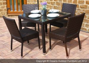 Marbella 90 Outdoor Dining Set pictures & photos