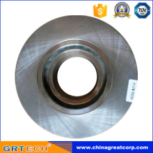 40206-Wj114 Chinese Auto Parts Brake Disc Rotor pictures & photos
