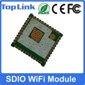 2.4GHz Realtek Rtl8189etv 11n WiFi Sdio Module for Set Top Box pictures & photos