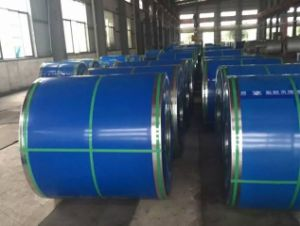 Cold Rolled Stainless Steel Coils 201 2b Width 1000mm 1219mm pictures & photos