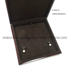 China Export Large Popular Wooden Jewellry Set Box pictures & photos