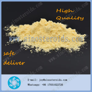 Anabolic Steroid Fluoxymesterones Powder Halotestin for Male Hormone pictures & photos