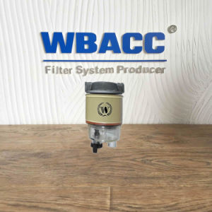 Auto Racor 140r Fuel Diesel Spin-on Filter Fuel Water Separator Assembly (TNS-B27) pictures & photos