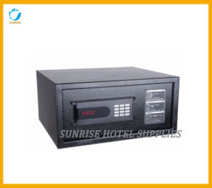 Electronic Cash Safe Box for Hotel pictures & photos