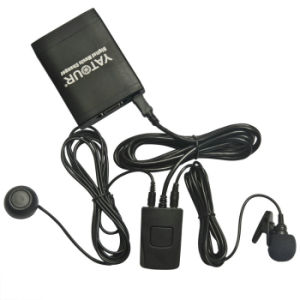 Yatour Yt-M06 Aux in & USB Mazda (2002~2008) ; Car Bluetooth Adapter in Professional Car Audio pictures & photos