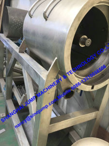 Fruit Pulper/High Rotation Rate Pulper/ High Speed Pulper pictures & photos