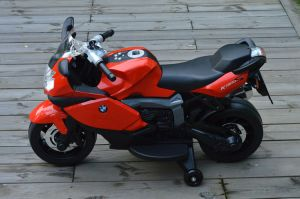 Fun Wheels 6V Battery-Powered Ride-on Motorcycle pictures & photos