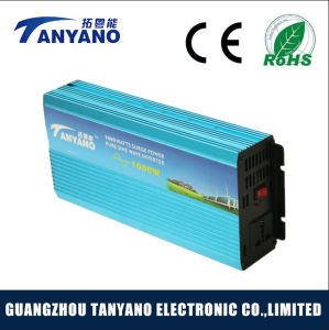 DC12V to AC220V 1000W Pure Sine Wave Power Inverter pictures & photos