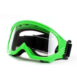 Green Motocross Accessories Super Toughness Ski Goggles (AG003) pictures & photos