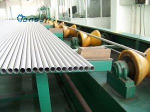 Stainless Steel Seamless Tube for Heat Exchanger pictures & photos