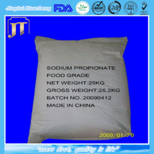 High Purity 99% Food Grade Sodium Propionate 137-40-6 pictures & photos