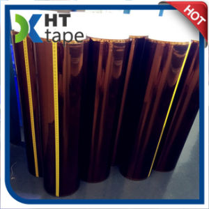 Heat-Resistant Pi Insulation Tape Polyimide Tape/Gold Finger for Masking pictures & photos