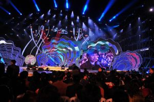 5mm HD Indoor LED Display for Rental Stage Screen pictures & photos