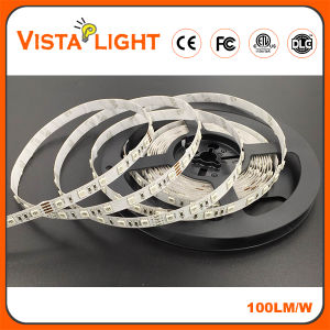 12V SMD 5050 RGB LED Strip Light for Beauty Centers pictures & photos