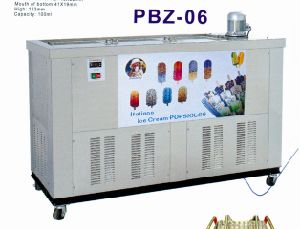 Good Quality Commercial Popsicle Machine (Mk40/1) pictures & photos